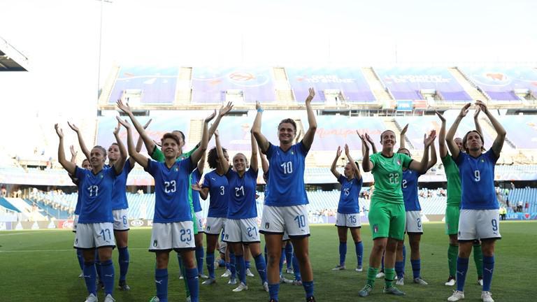 女足世界杯8强:欧洲7队围剿美国 东道主PK卫冕冠军