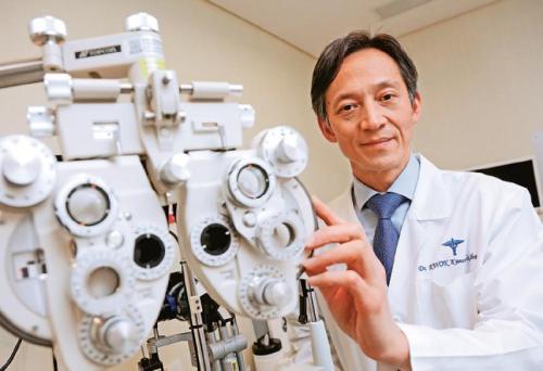 香港医生:粤港澳大湾区医疗优势互补 共创双赢