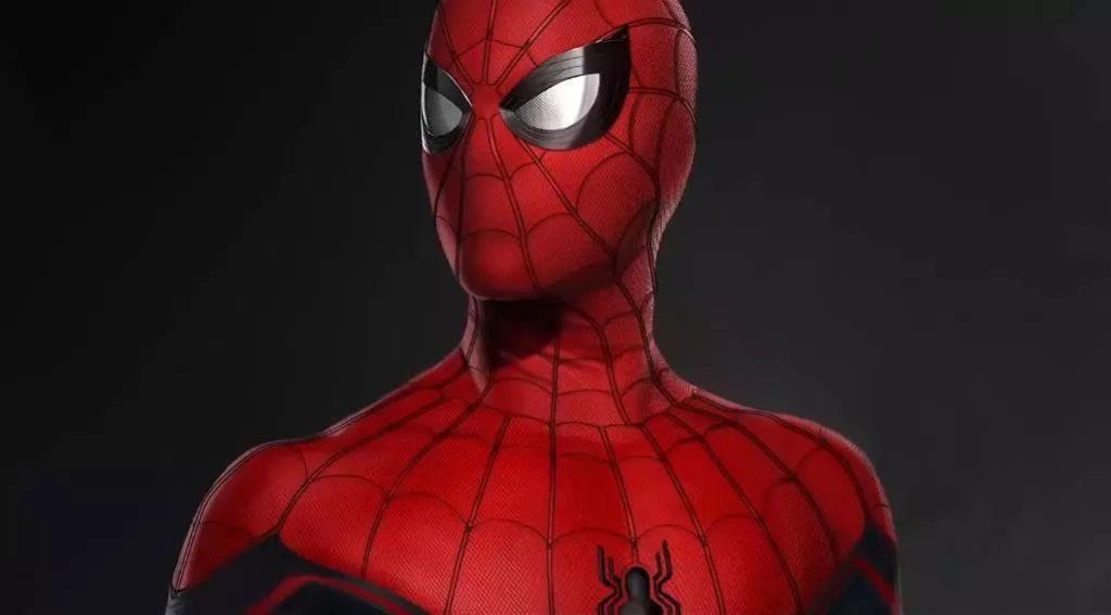 """《英雄远征》4套战衣细节公布,红蓝""""至爱"""",新战衣致敬钢铁侠!"""