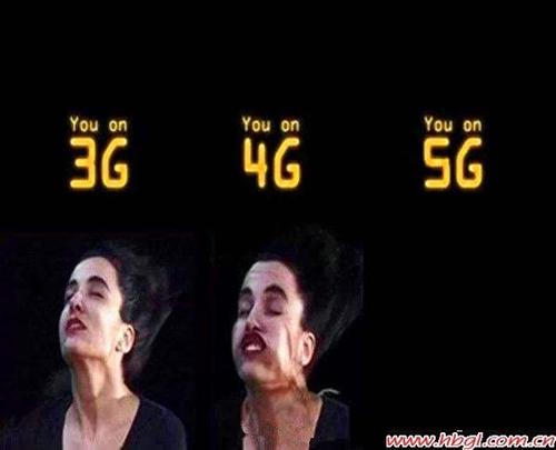 5G时代必读生存指南