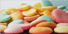 法式甜点—马卡龙
