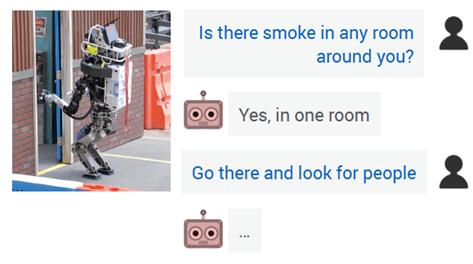 阿里AI打破视觉对话识别纪录 看图说话能力再提升