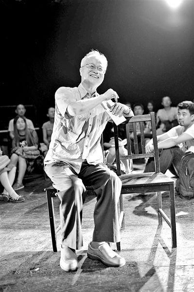 著名翻譯家、學者童道明先生去世