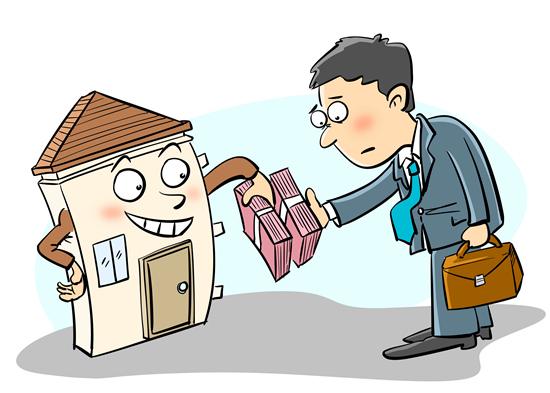 顾云昌:控制房价有利于控制房租