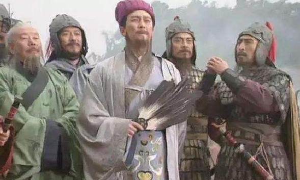 《三国》中诸葛亮哪位演员的更加经典?其他演员又差在哪里?