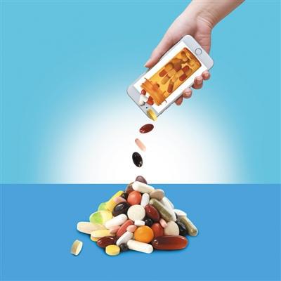 网上药店涉嫌违规出售处方药引关注