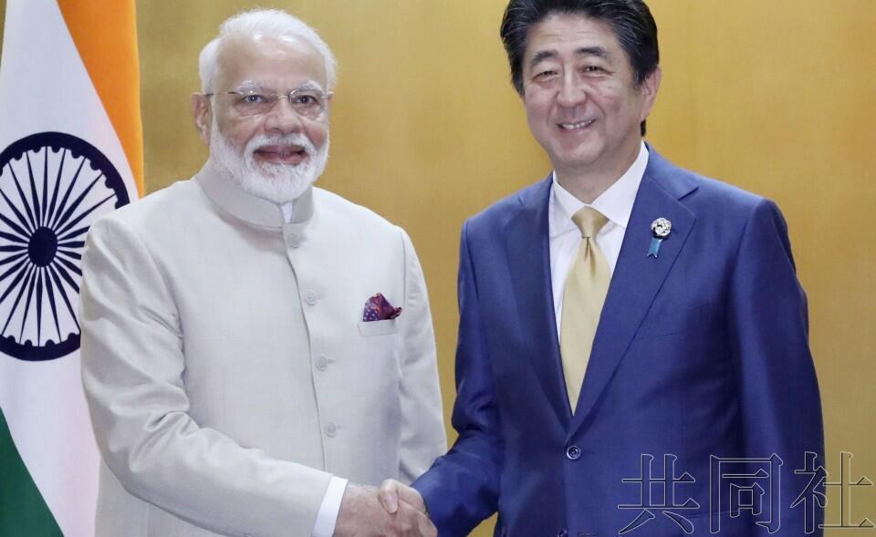 """为大阪G20成功寻求协助,安倍开启""""马拉松式会谈""""模式"""