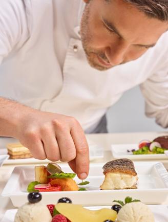 海南航空云端私厨 诚邀您共赴高空美食盛宴