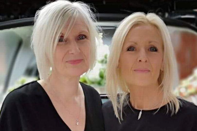 英姐妹火葬场与父亲道别超时48秒 被罚款200英镑