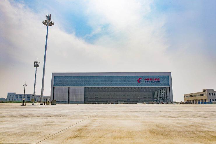 东航公布转场北京大兴国际机场计划