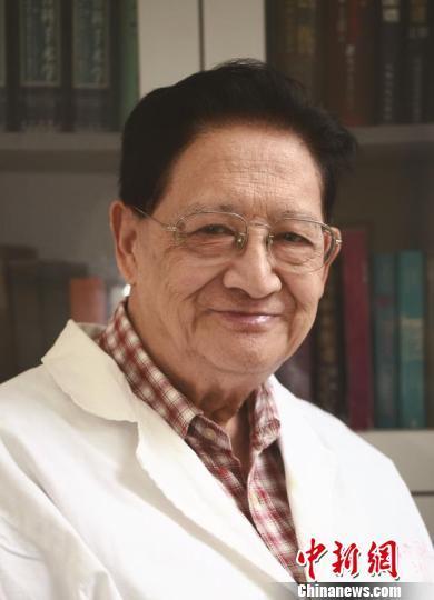 98岁吴守义教授离世 系中国儿童骨科事业创始人之一