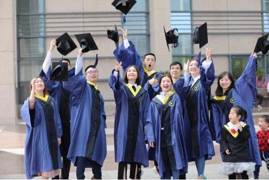 蓝海产业潜力十足 文旅产业管理MBA受高管青睐
