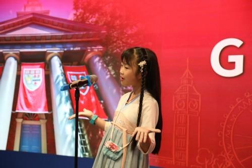 流利英文表达提升自信 助力孩子追逐梦想