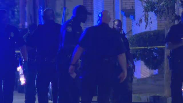 【1号站平台】美国亚特兰大突发枪击案:凶手街头开车射击 7人受伤