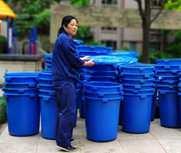 关于垃圾分类 住建部释疑