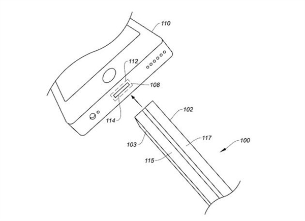 苹果专利暴露意图:iPhone欲淘汰Lightning接口