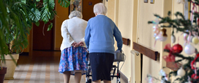 法国一护工被控性侵耄耋老妇