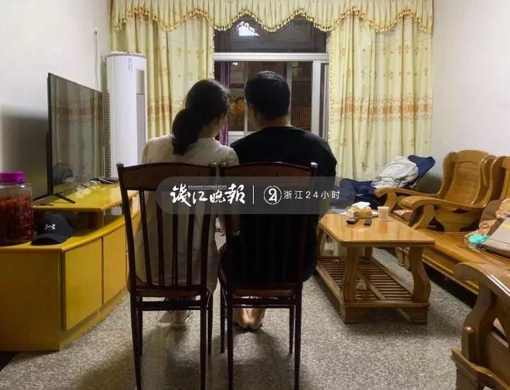 """丈夫10年肾炎恶化成尿毒症,杭州47岁妻子取肾救夫:""""把我的生命匀你一半"""""""