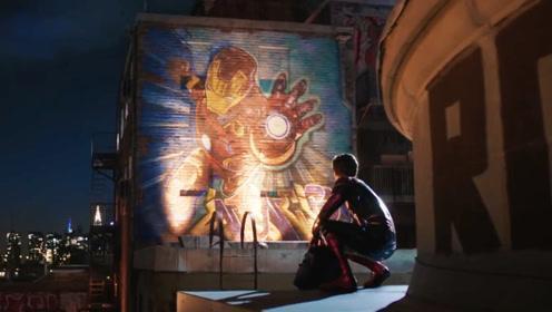 蜘蛛侠2票房超5亿,致敬复仇者联盟,燃爆暑期档