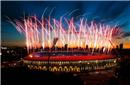 第二届欧洲运动会闭幕 俄白乌三国居奖牌榜前3
