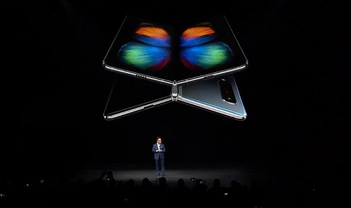 """三星Galaxy Fold或很快迎来""""印度制造"""""""