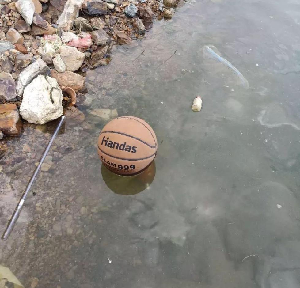 痛心!为捡一个篮球,3个男孩溺水身亡_达赖再提终结转世制度