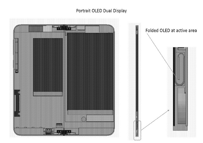 对标Surface:苹果计划可折叠设备的iPadOS产品