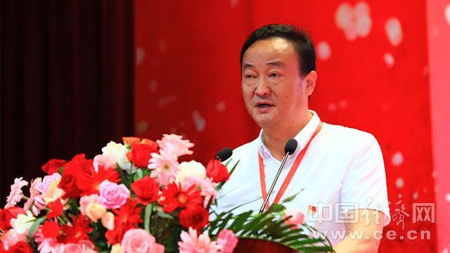 2019全国职业院校师生礼仪大赛在冀落下帷幕