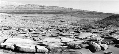 借助火星震或可找到火星水