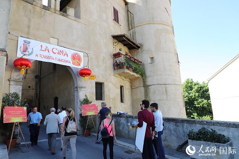 意大利人:让意大利拥抱中国这个充满机遇的新世界
