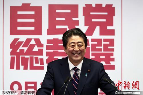 日本朝野党首次举行参院选举讨论 修宪问题成焦点