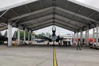 印蘇-30MKI不遠千里赴法演習 與陣風正面對決