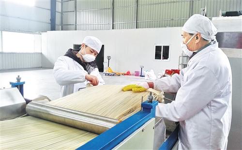 江西崇义县:新技术延伸毛竹产业链