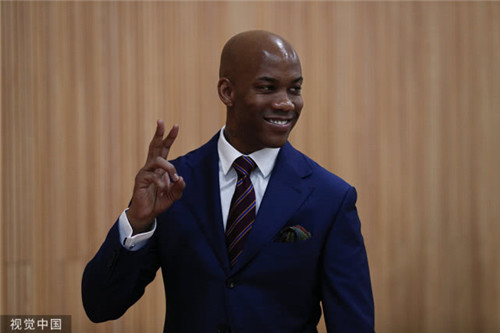 马布里出任主教练 北控男篮积攒人气提升实力