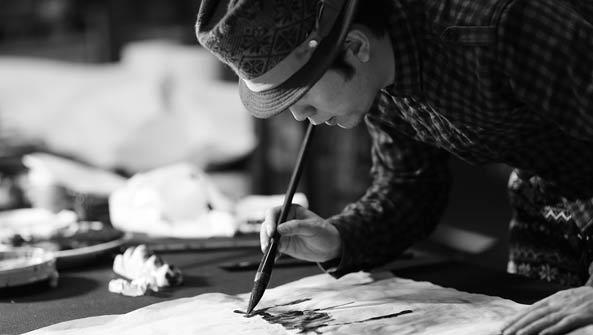 专访李玉刚:生而为人,要尽力完成生命中最美好的绽放