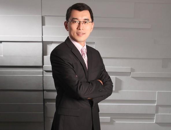 新党推青年团团长杨世光出战2020,台媒:要参选需满足一个条件