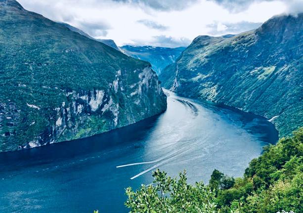 体悟挪威峡湾之美