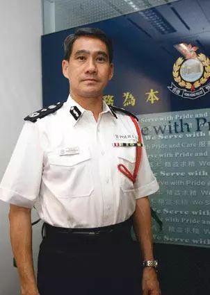 """股市行情辅导(特朗普越南占便宜)香港前警界""""一哥""""承受专访:现在现已不是""""修例不修例""""的问题了"""
