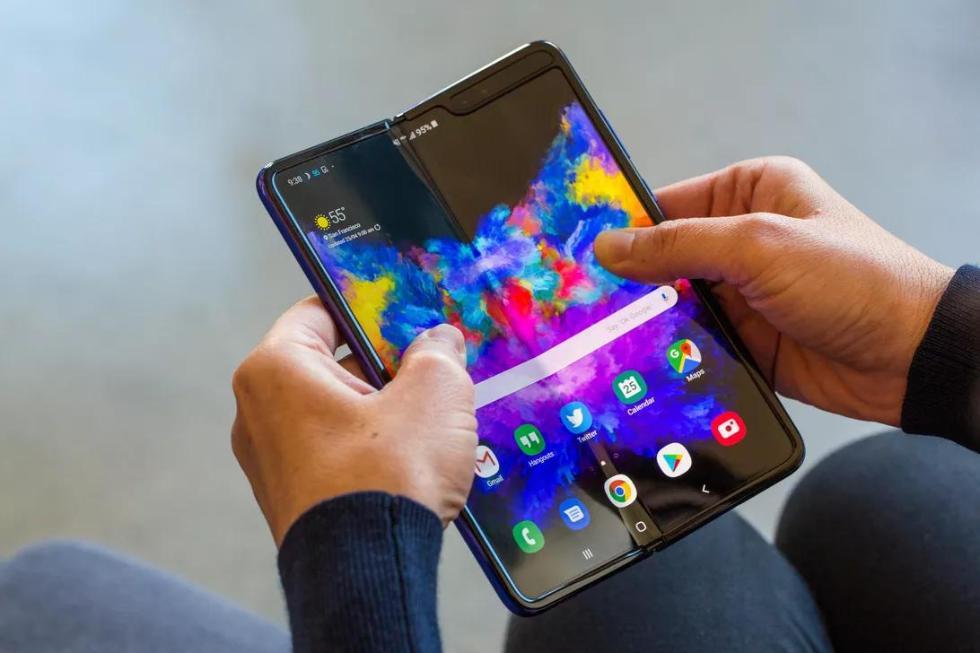 三星CEO认错:开卖Galaxy Fold有些太着急了