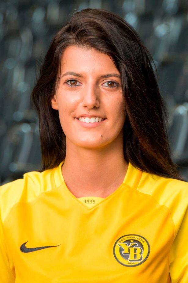 瑞士女足国脚游泳时离奇失踪 警方仍在全力搜救
