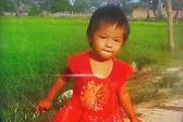 柬埔塞2岁女童掉鳄鱼池被吃掉