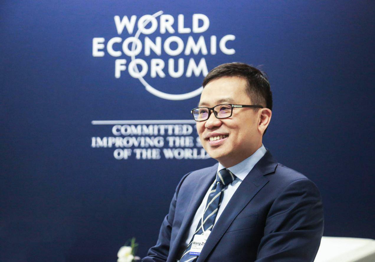 京东物流CEO王振辉:物流是5G+物联网最佳应用场景
