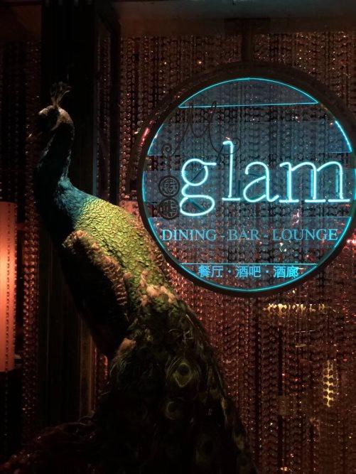 把艺术戴在身体!外滩5号Glam魅蓝 x Tera Feng跨界合作艺术首饰展上海开幕