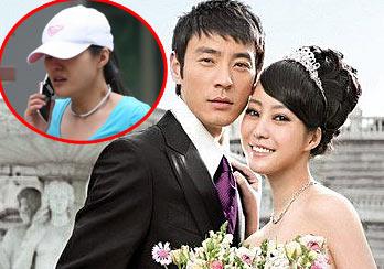 恭喜!李光洁宣布结婚喜讯:早安我的太太