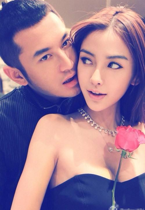 继baby后黄晓明也否认离婚:再有下次就发律师函