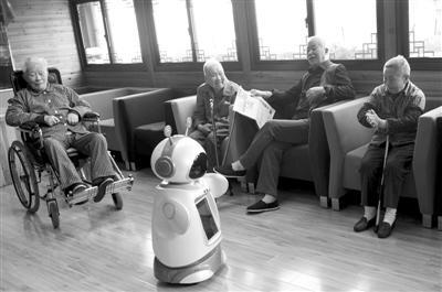 智慧养老试点示范 健康领域科技企业将迎利好