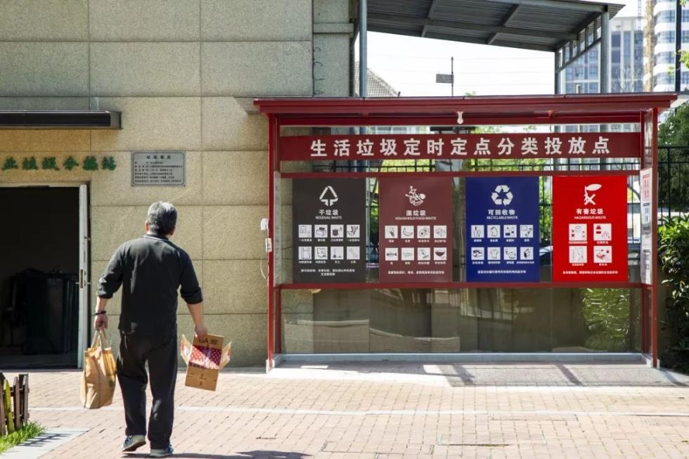 你丢的垃圾最终都去了这里!揭秘杭州最大垃圾焚烧场...