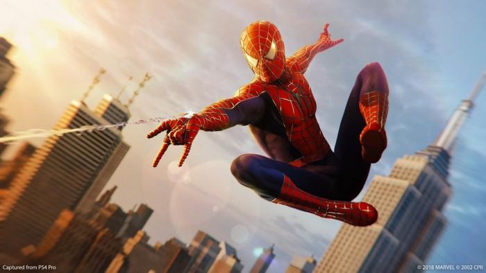 《蜘蛛侠:英雄远征》内地票房破8亿