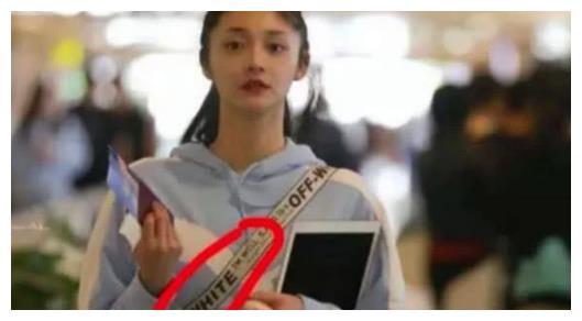 """周洁琼""""假货女孩""""?上身假货接连被扒,她的人设也要崩了吗?"""