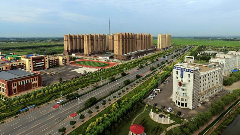 吉林腹地明珠 生态活力新区——吉林九台构筑全领域繁荣之路